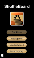 Screenshot of ShuffleBoard