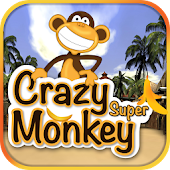 Crazy Super Monkey