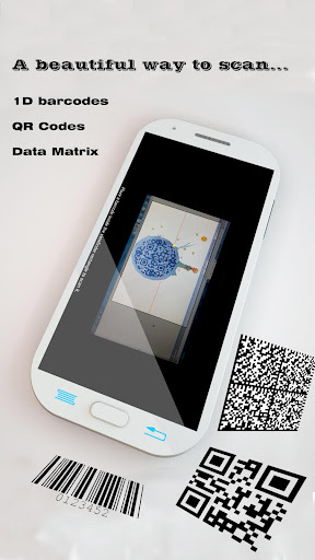 Barcode QR Code Scanner Android App - Download APK - Android Apps, Games, Live Wallpapers, Themes