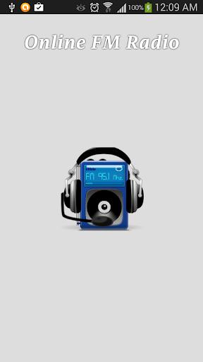 Online FM Radio