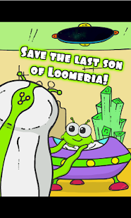 Save Looma - screenshot thumbnail
