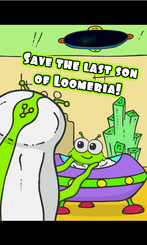 Save Looma - screenshot