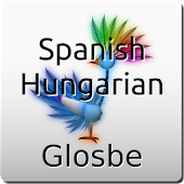 Spanish-Hungarian Dictionary