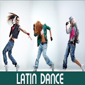Latin Dance - Aerobic