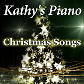 Christmas Songs: Kathy's Piano