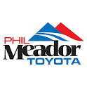 Phil Meador Toyota DealerApp icon
