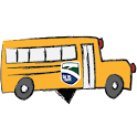 Champlain College Bus Tracker logo