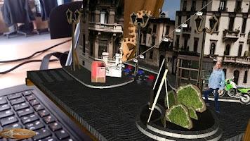 Screenshot of BANN3R