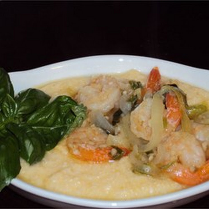 Lowcountry Shrimp and Grits Recipe