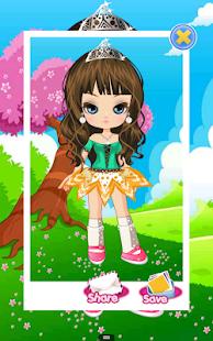 玩休閒App|Princess Dress Up免費|APP試玩