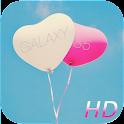 Galaxy S5 Wallpaper HD icon