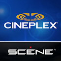 Cineplex Mobile logo