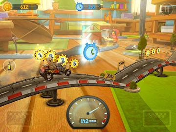 Small & Furious: RC Car Race Screenshot 10