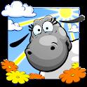 Clouds & Sheep Premium icon