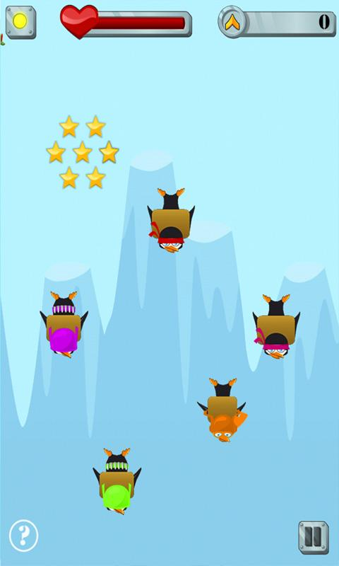 Penguin Airborne screenshot #10
