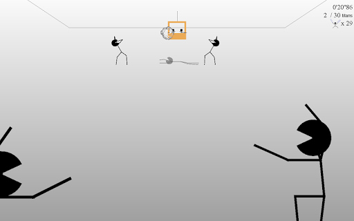 Stick of Titan for PC