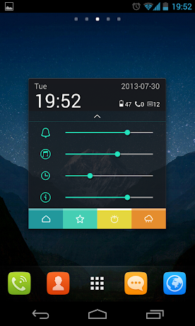 Toucher Pro Premium 1.25 APK