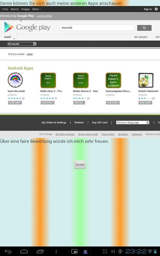 Alkalmi társkereső app teszt