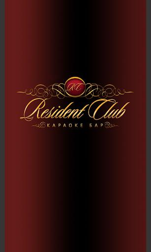 Resident Bar:Караоке-каталог