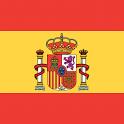 Learn Spanish icon