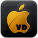 iPhone VD Theme logo