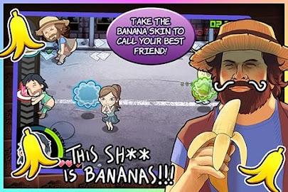 Farts vs Zombies Demo Screenshot 2