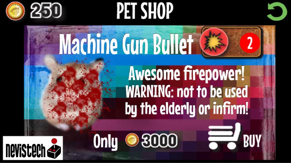 Pet Roulette- screenshot