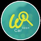 Wattap - Find (Cartoon) icon