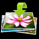 무료 배경화면(HD Wallpaper) logo
