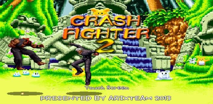 Crash Fighter 2