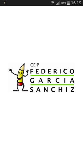 【免費通訊App】Ceip Federico Garcia Sanchiz-APP點子