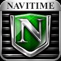 カーナビタイム -オフライン可・ドラレコ・渋滞情報・カーナビ icon