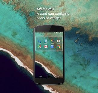 2tap Launcher Screenshot 9