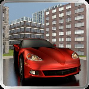 Precision Car Parking 3D 賽車遊戲 App Store-癮科技App