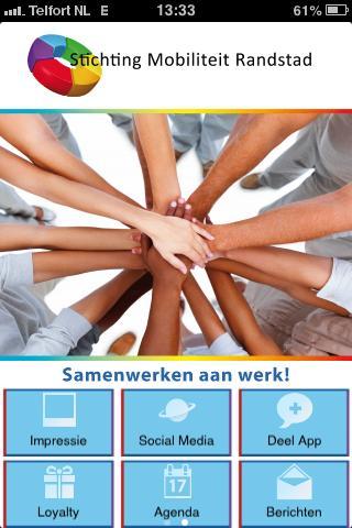 Stichting Mobiliteit Randstad