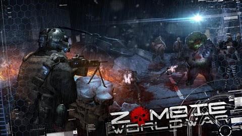 Zombie World War Screenshot 6