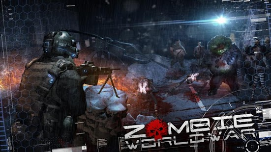 Zombie World War Screenshot 6