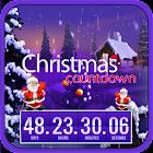 Christmas Countdown LWP Free icon