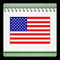 National Flag Quiz NSAmerica logo