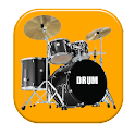 Drum Kit Pro – no ads logo