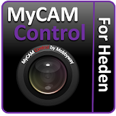 MyCAM Control for Heden
