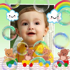 寶寶相框 攝影 App LOGO-APP試玩