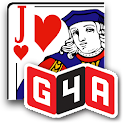 G4A: Euchre icon