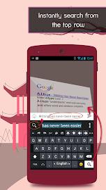 ai.type Keyboard Plus Screenshot 2