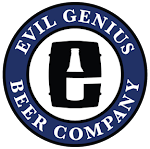 Logo of Evil Genius George Jefferson