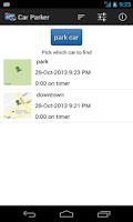 Screenshot of Car Parker - Free