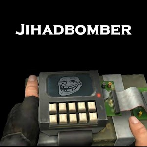 Garrys Mod Jihadbomber for PC and MAC