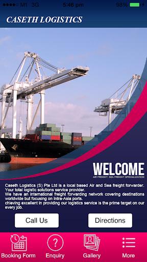 Caseth Logistics