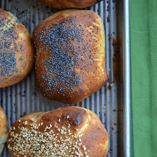 Cornmeal Sandwich Rolls – plus Brod & Taylor bread proofer review