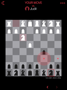 Chess Friends - Multiplayer- screenshot thumbnail